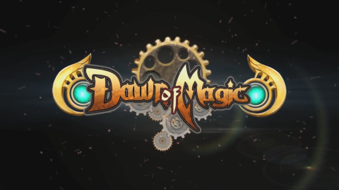 GAME TRAILER | DAWN OF MAGIC