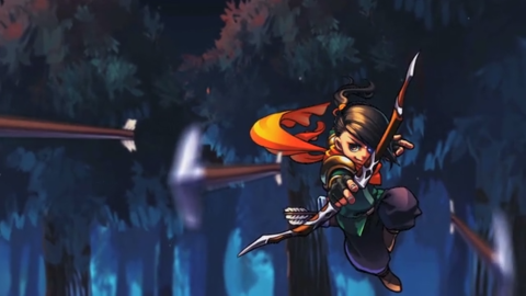 GAME TRAILER | HERO'S WAY