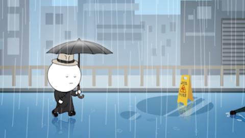 RAIN - PROMISE WEATHER