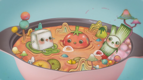 WATSONS LA ROSE 玫瑰鍋 PROMO